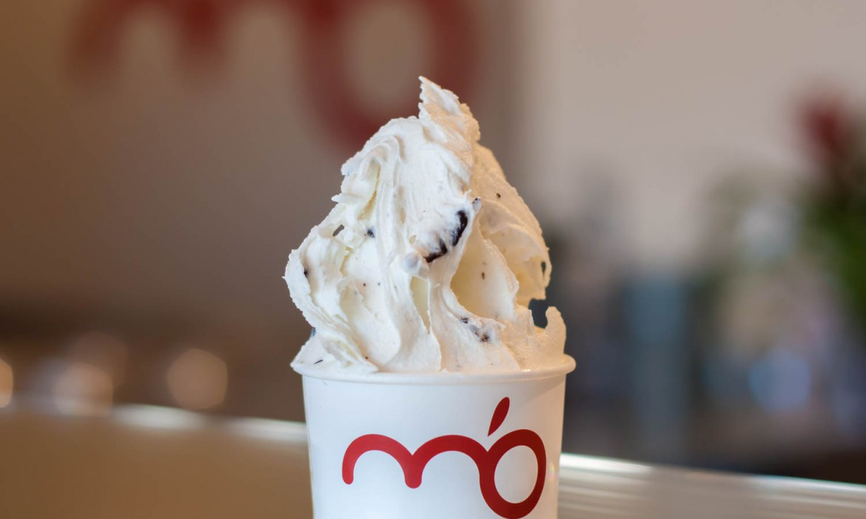 stracciatella m'o il gelato