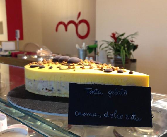 Torta di Gelato – Crema, Dolce Vita